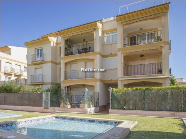 PDVAL3710 Resale apartment for sale in Javea / Xàbia - Photo 2
