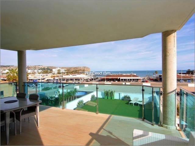 Apartment in Javea / Xàbia PDVAL3681