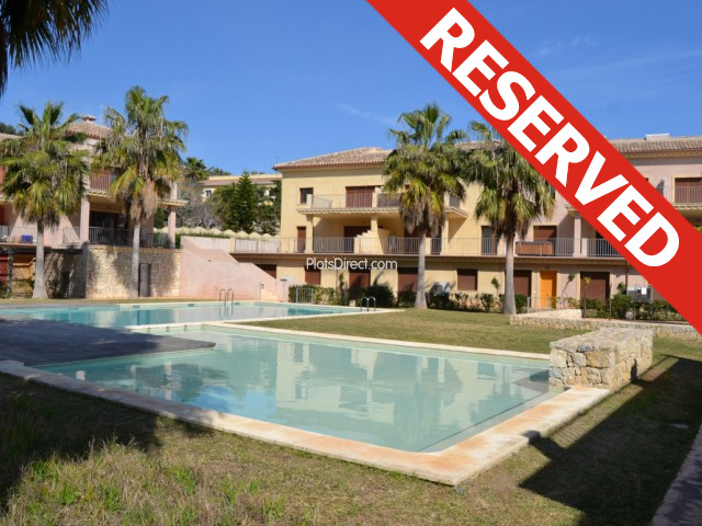 Apartment in Moraira PDVAL3600