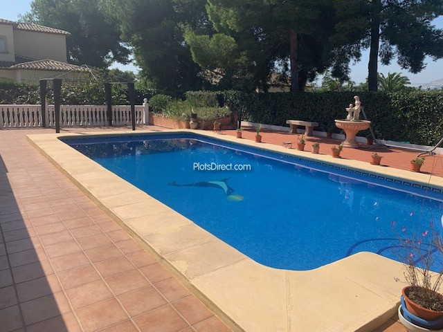 PDVAL3652 Newly built villa for sale in Javea / Xàbia - Photo 3