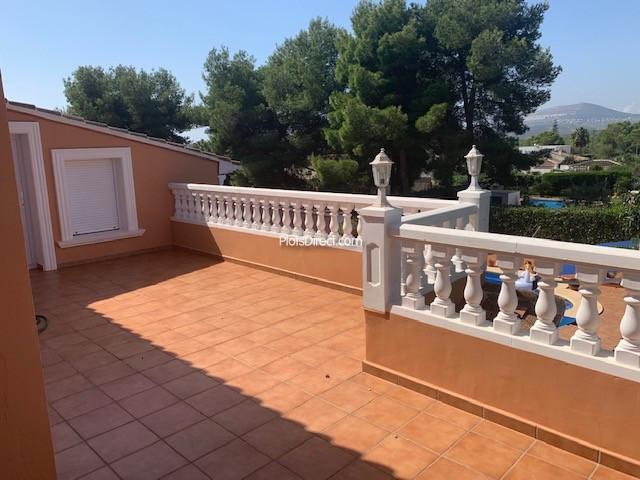 PDVAL3652 Newly built villa for sale in Javea / Xàbia - Photo 6