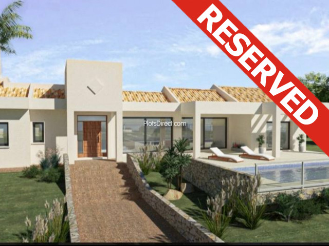 Plot in Javea / Xàbia PDVAL3632