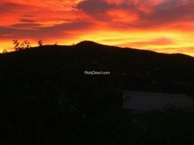 Plot in Javea / Xàbia PDVAL3508