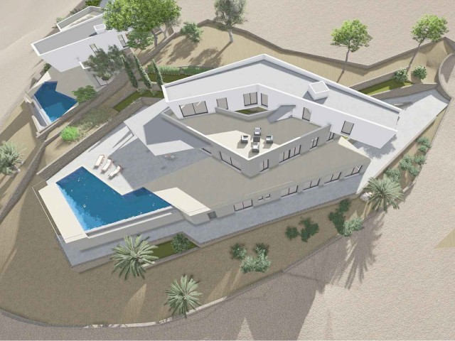 Building Plot in Javea
